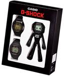 Casio G-Shock GSET-30-1JR Box