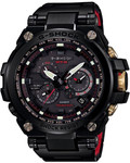 Casio G-Shock MTG-S1030BD-1AJR 30th Anniversary limited
