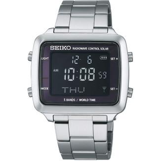 amazoncom seiko watch audio digital watch sbjs009 men u0027s watch watches