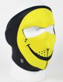 Face Mask - Face Mask - Smiley Neoprene