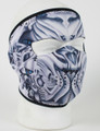 Face Mask - Bio-Mechanical Neoprene