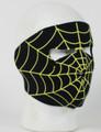 Face Mask - Pittsburgh Spider Neoprene