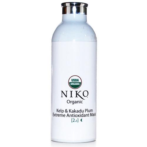 Organic Kelp & Kakadu Plum Extreme Antioxidant Mask