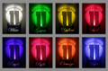 4 Chapter 11 LED night lights