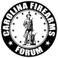 Carolina Firearms Forum Shirt