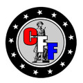 Carolina Firearms Forum Round  Decal