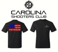 CSC 2A flag shirt