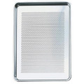Perforated Sheet Tray Full