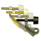 Extra Protection Hinge Pin Door Stop