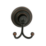 Dark Bronze Dolores Park Robe Hook