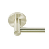 Satin Nickel Park Presidio Towel Bar