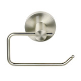 Satin Nickel Park Presidio Euro Paper Holder