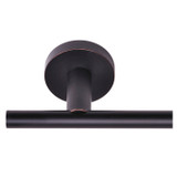 Dark Bronze Skyline Blvd. Towel Bar