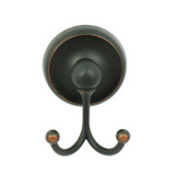 Dark Bronze Miraloma Park Robe Hook