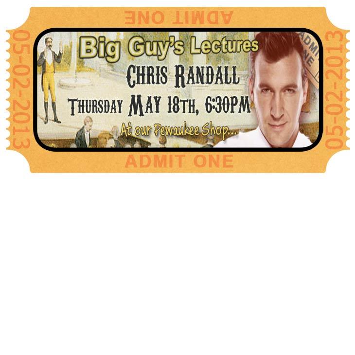 Chris Randall