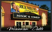 Visit Rick Wilcox website...