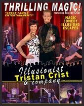 Visit Tristan Crist's website...