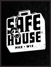 Visit the Safe House website... Magician's Performing Nightly!