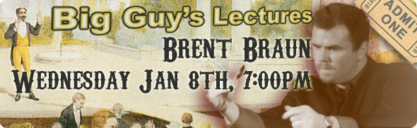 Visit Brent Braun's website...