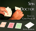 Spin Doctor w/DVD Bannon