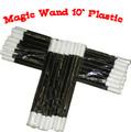 """Magic Wand 10"""" Plastic"""