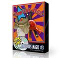 Magic Set - Mysterious #3 w/ 3 DVDs