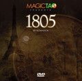 1805 w/ DVD - Blue - Ramanos