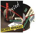 Mentalism in Minutes DVD - Secrets