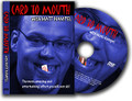 Card to Mouth DVD - Matthew Hampel