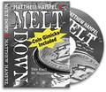Meltdown DVD w/ Gimmick Coins