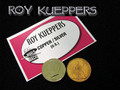 Copper Silver Half & English - Kueppers