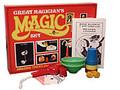 Magic Set - Medium FM 210/240 Royal