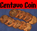 CENTAVO -Replica Mexican, EACH