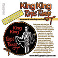 King King Rope Rings - TP