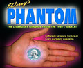 Phantom w/ Shim 50 Cent Euro - TP