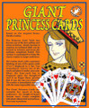 Princess Card Trick, GIANT