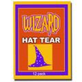 Hat Paper Tear, (12) - WIZARD