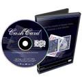 CashCard by Black's Magic & Jesse Feinberg - DVD