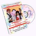 Balloon-gineering Vol. 5 by Diamond's Magic - DVD