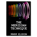 The Meridian Technique by Mark Elsdon - Book