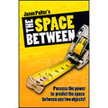 Space Between (With DVD) by Jason Palter - Trick