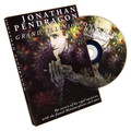 Grand Illusions CD-Rom by Jonathan Pendragon - DVD