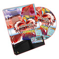 Love Cards (Gimmicks and DVD) by Craig Petty and World Magic Shop - DVD