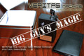 VERITAS Machine Big Guy's Magic Exclusive By Alex Lourido