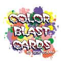 Color Blast Cards, Bicycle  - Solari