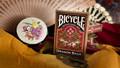 Bicycle - Gold Dragon Deck