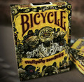 Bicycle - Everyday Zombie Deck
