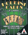 Houdini Cards w/ DVD - Astor