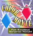 Color Monte - ENGLISH POUND