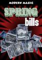 Spring Bills - Modern